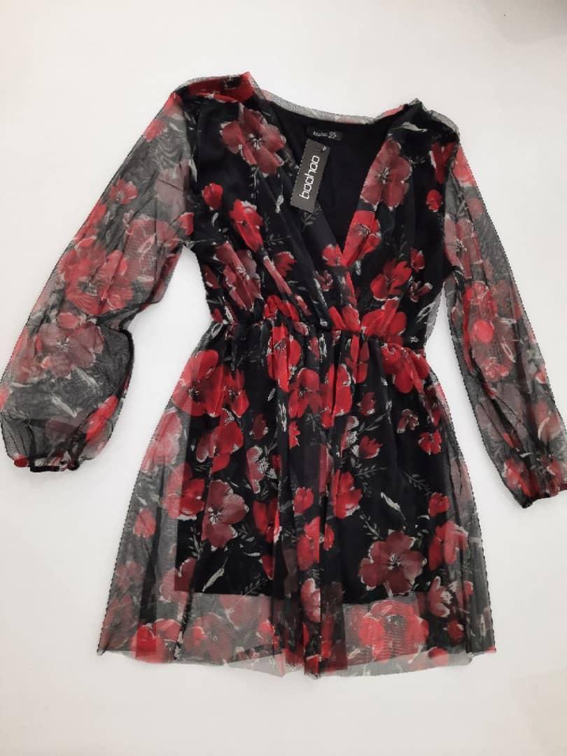 لباس استوک زنانه نکست | Next