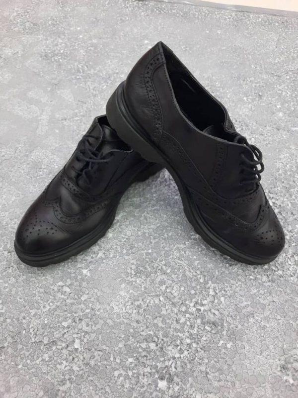 کفش استوک زنانه و مردانه میکس  Mix