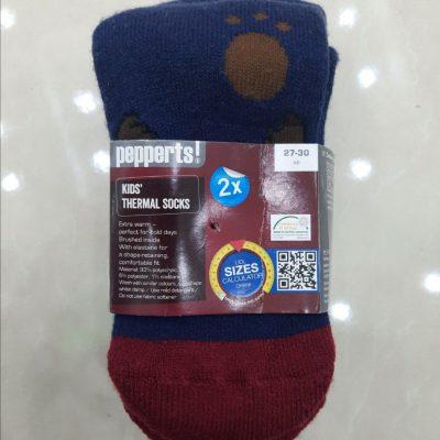 جوراب و جوراب شلواری استوک بچهگانه لوپیلو | Lupilu
