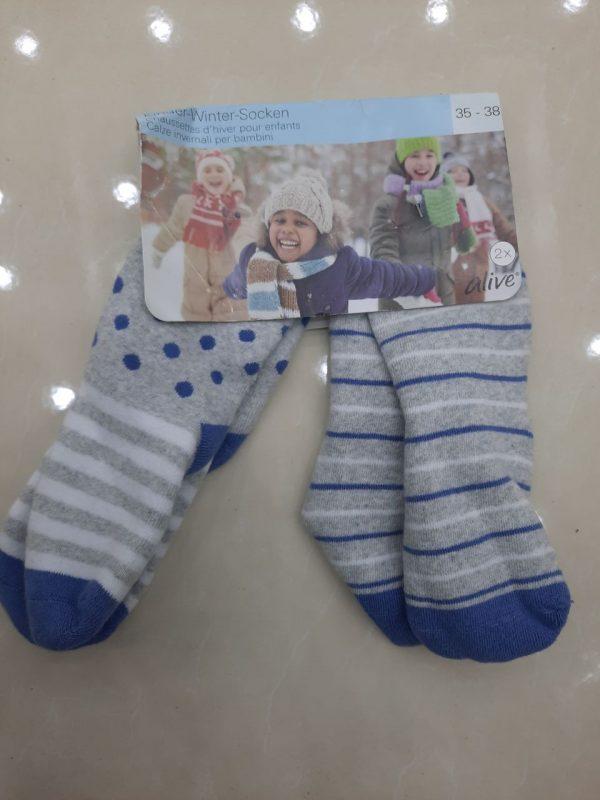 جوراب و جوراب شلواری استوک بچهگانه لوپیلو   Lupilu