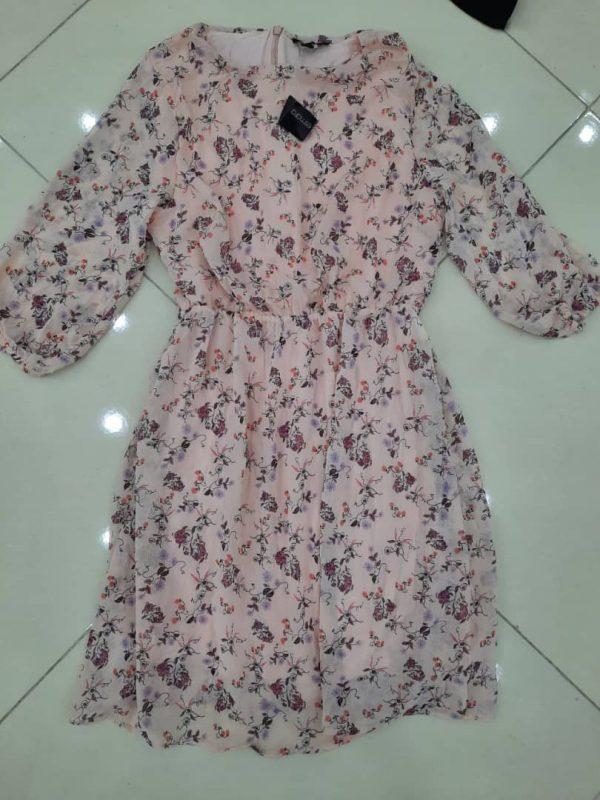 لباس بلند زنانه اسمارا |esmara