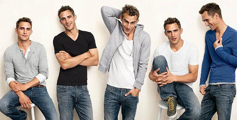 برند اچ اند ام H & M