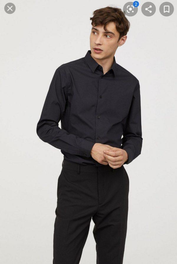 لباس کیلویی مردانه اچ اند ام