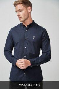 پیراهن مردانه استوک نکست | Next