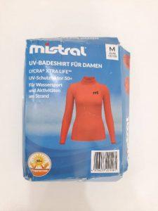 لباس بیس لایر زنانه میسترال | Mistral