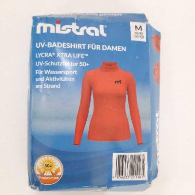 لباس بیس لایر زنانه میسترال