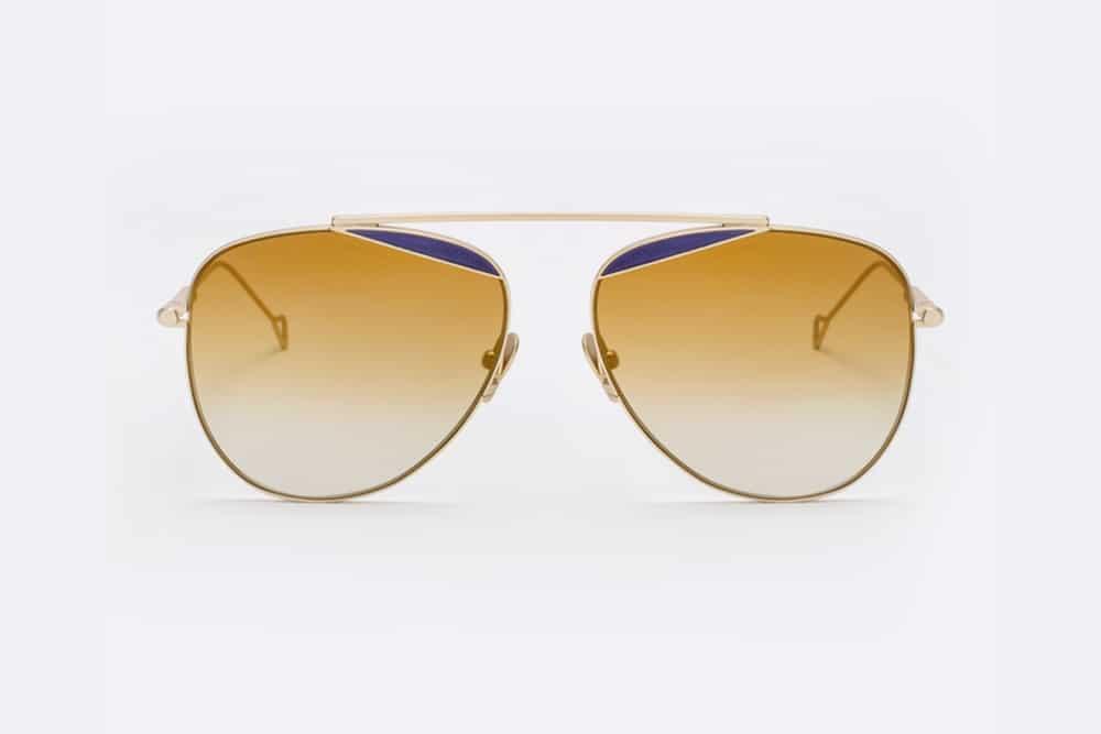 عینک آفتابی استوک