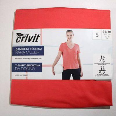 پوشاک پکدار ورزشی کریویت | cirivit