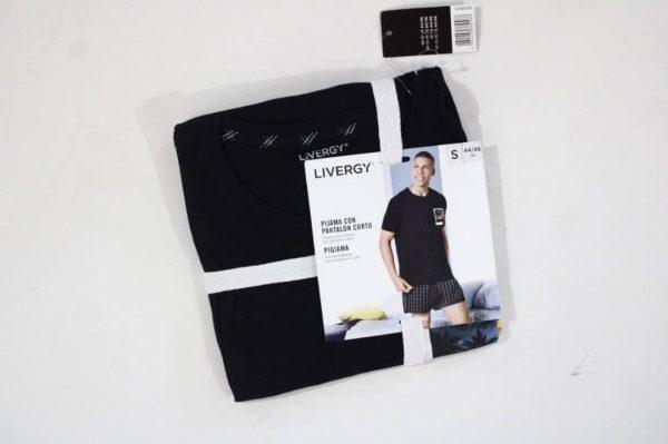 پوشاک کیلویی مردانه لیورجی