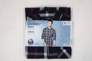 پوشاک کیلویی مردانه لیورجی | Livergy