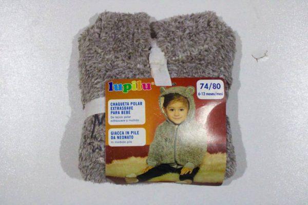 پوشاک زمستانی بچه گانه لوپیلو