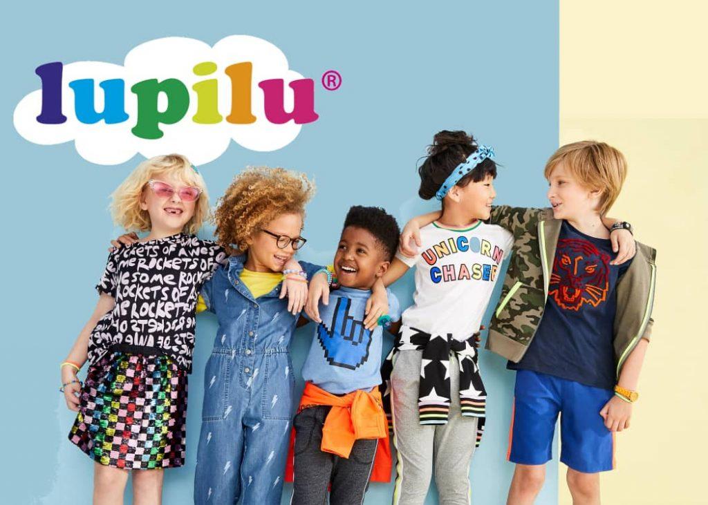 برند لوپیلو Lupilu عمده فروشی لوپیلو