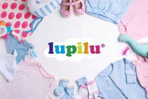 پوشاک بچه گانه فله ای لوپیلو | Lupilu